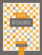 KERN Wiskunde leerboek havo/vwo 1 - English edition